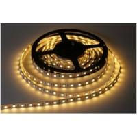 LED juosta 4w/m 12V SMD 2835/60vnt/m.5m