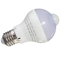 Led lemputės E27