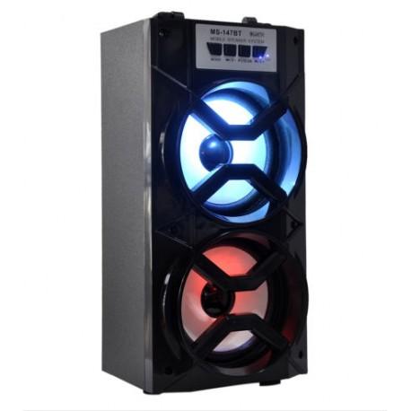 Led lemputė E27 9W-520lm.