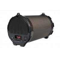 """Nešiojama bluetooth garso kolonėlė """"Portable speaker subwofer"""""""