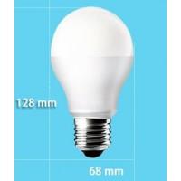 Led lemputė su judesio davikliu E27/15w-1350lm/SMD5730