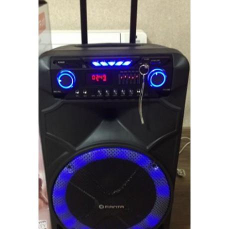 "Nešiojama garso kolonėlė ""Manta Party  Orion SPK 5023"
