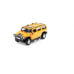 "Radijo bangomis valdomas automobilis ""Hummer H2"""
