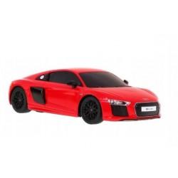 """Žaislinis automobilis  valdomas rc pulteliu """"Audi R8"""""""