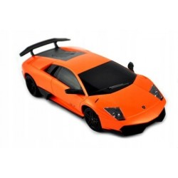 "Žaislinis automobilis valdomas rc pulteliu ""Lamborghini Murcielago 670"""