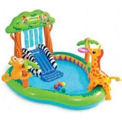 """Pripučiamas baseinukas vaikams """"Intex"""""""