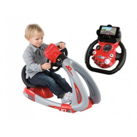 "Vairavimo simuliatorius ""V8 Driver"""