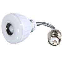 Led sensorinė lemputė E27-5w-380lm